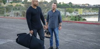 NCIS: Los Angeles - 9.02 - Assets