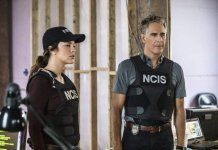NCIS: New Orleans - 4.02 - The Asset