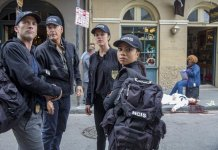 NCIS: New Orleans - 4.03 - Dead Man Calling