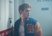Riverdale - 2.01 - Chapter Fourteen: A Kiss Before Dying