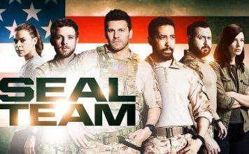 Seal Team - Season 1