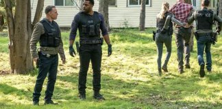 Chicago P.D. - 5.05 - Home