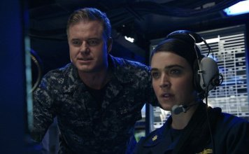 The Last Ship - 4.08 - Lazaretto