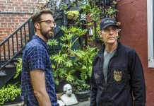 NCIS New Orleans - 4.05 - Viral