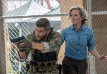 The Brave - 1.04 - Break Out