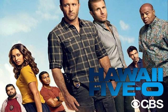 Hawaii 50 Staffel 8