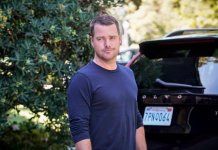 NCIS: Los Angeles - 9.09 - Fool Me Twice
