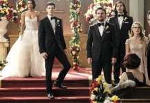 Supergirl - 3.08 - Crisis on Earth X, Part 1