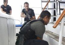 Hawaii Five-0 - 8.09 - Death at Sea