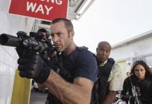 Hawaii Five-0 - 8.12 - The Round Up