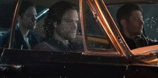 Supernatural - 13.09 - The Bad Place