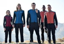 The Orville - 1.12 - Mad Idolatry