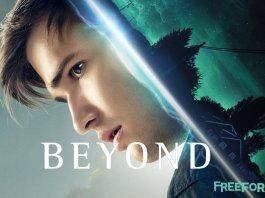 Beyond - Season 2