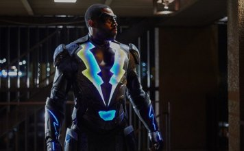 Black Lightning - 1.01 - The Resurrection