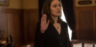 The Blacklist - 2.15 - The Major