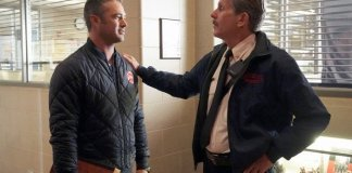 Chicago Fire - 6.10 - Slamigan