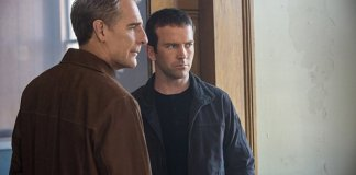 NCIS: New Orleans - 1.17 - More Now