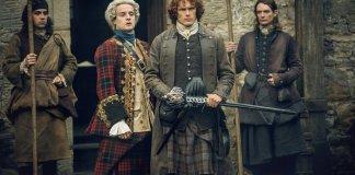 Outlander - 2.10 - Prestonpans