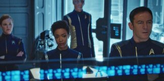 Star Trek: Discovery - 1.10 - Despite Yourself