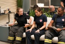 Station 19 - First Look Season 1