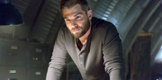 The Brave - 1.11 - Grounded
