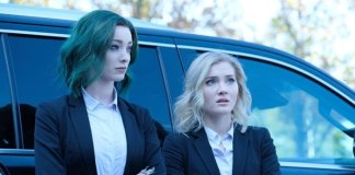 The Gifted - 1.12 - eXtraction