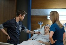 The Resident - 1.04 - Identity Crisis