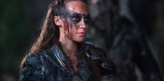 The 100 - 2.15 - Blood Must Have Blood: Part 1