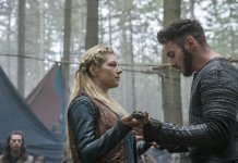 Vikings - 5.09 - A Simple Story