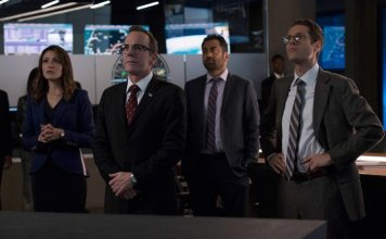 Designated Survivor - 2.12 - The Final Frontier