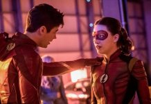 The Flash - 4.15 - Enter Flashtime