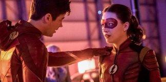 The Flash - 4.15 - Enter Flashtime