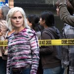 iZombie - 4.03 - Brainless in Seattle, Part 1