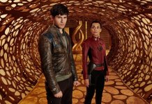 Official Season 1 Cast Promotional Photos of Krypton