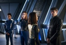 Star Trek: Discovery - 1.14 - The War Without, The War Within