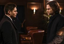 Supernatural - 13.15 - A Most Holy Man