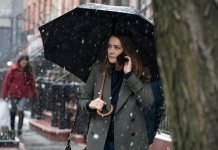 The Blacklist - 5.16 - The Capricorn Killer