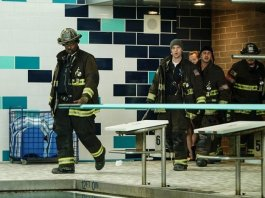 Chicago Fire - 6.17 - Put White On Me