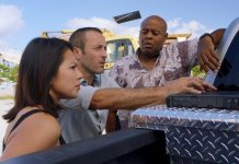 Hawaii Five-0 - 8.18 - To Do One's Duty