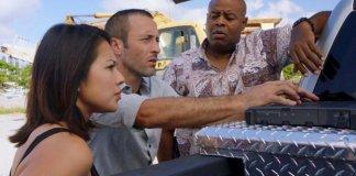 Hawaii Five-0 - 8.18 - To Do One's Duty