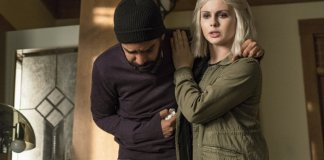 iZombie - 4.06 - My Really Fair Lady