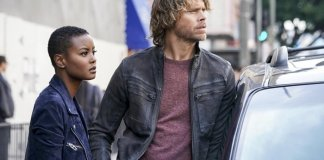 NCIS: Los Angeles - 9.17 - The Monster