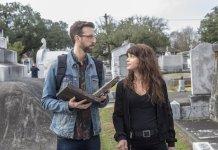NCIS: New Orleans - 4.17 - Treasure Hunt