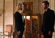 The Originals - 5.01 - Where You Left Your Heart