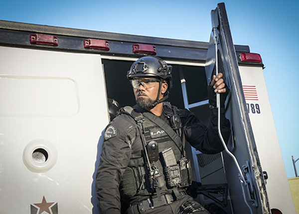S.W.A.T. - 1.15 - Preview