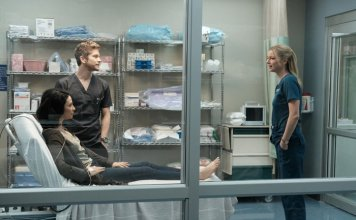 The Resident - 1.09 - Lost Love