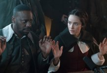 Timeless - 2.04 - The Salem Witch Hunt