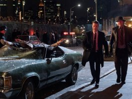 Gotham - 4.18 - That's Entertainment