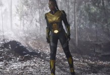 Black LIghtning - 1.13 - Shadow of Death: The Book of War
