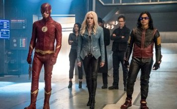 The Flash - 4.18 - Lose Yourself